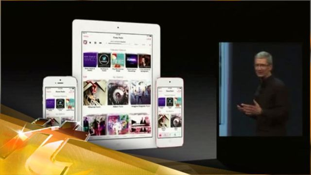 News video: Top Tech Stories of the Day: Apple's E-Book Business Is Much Larger Than Previously Thought
